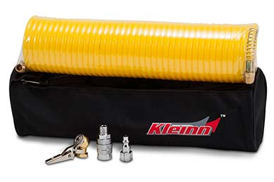Ford Mustang Kleinn Tire Inflation Kit