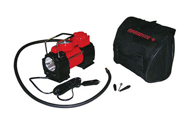 Ford Mustang Maradyne Junior Jet Air Compressor