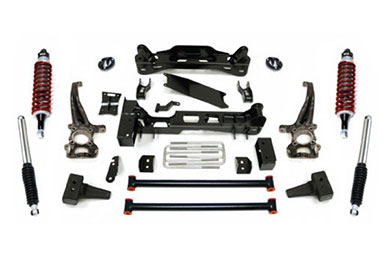 Ford F-150 Metal Mulisha Off Road Suspension System