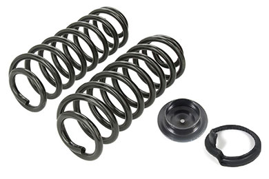 Mevotech Coil Spring & Components