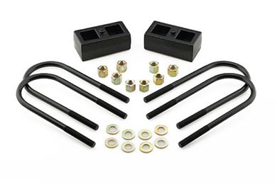 Ford F-150 Pro Comp Block Kits