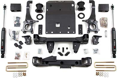 Ford F-150 RBP Lift Kits