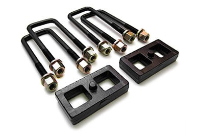 ReadyLIFT Rear Block Kits