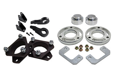 Ford Ranger ReadyLIFT Leveling Kits