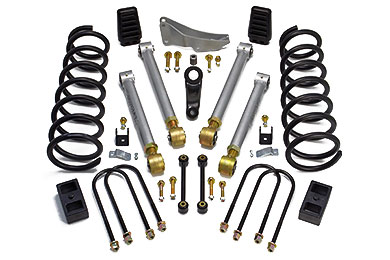 Ford F-150 ReadyLIFT Off Road Lift Kit