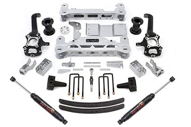 Nissan Titan ReadyLIFT SST Lift Kits
