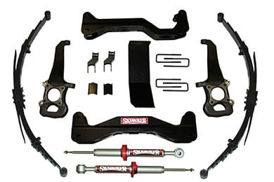 Ford F-150 Skyjacker Lift Kits