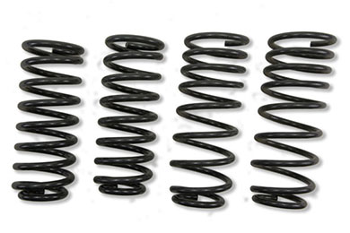 Ford Mustang ST Suspension Sporttech Springs