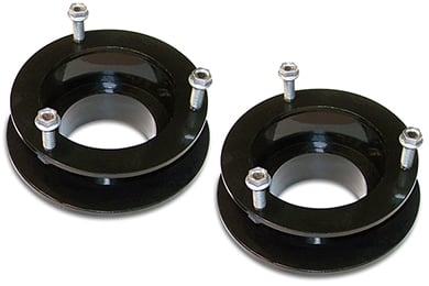 Ford F-250 Superlift Leveling Kits