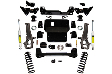 Jeep Cherokee Superlift Lift Kits