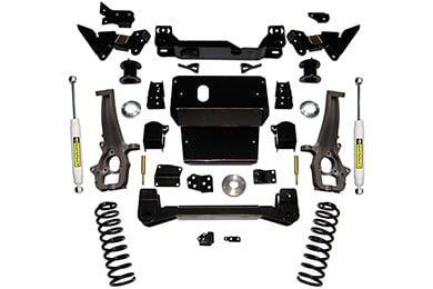 Ford F-150 Superlift Lift Kits
