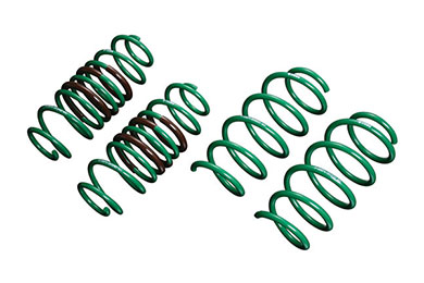 Ford Mustang TEIN S.TECH Lowering Springs