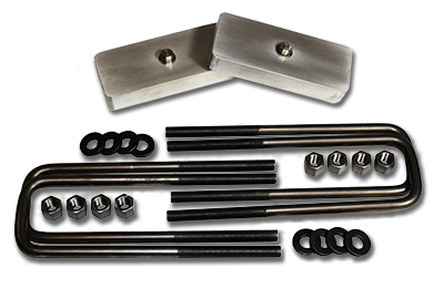 Toyota Tundra TruXP Performance Block Kits