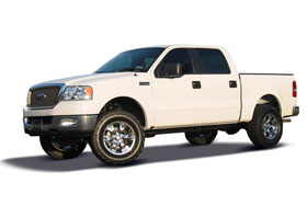Ford F-150 ReadyLIFT Leveling Kits