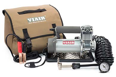 Nissan Frontier VIAIR 400P Portable Air Compressor