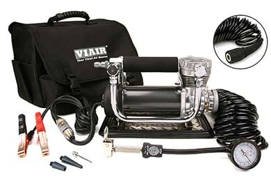 Chevy Silverado VIAIR 440P Portable Air Compressor