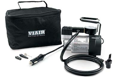 Ford Mustang VIAIR 74P Portable Air Compressor