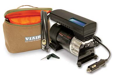 Cadillac CTS VIAIR 77P Portable Air Compressor