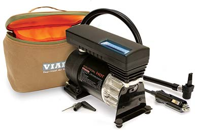 Ford Mustang VIAIR 78P Portable Air Compressor
