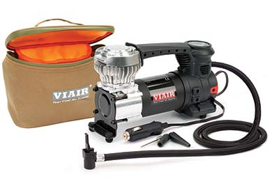 Ford Mustang VIAIR 84P Portable Air Compressor
