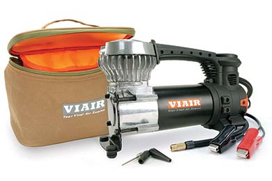 Subaru Legacy VIAIR 87P Portable Air Compressor