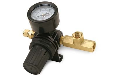 VIAIR Inline Air Pressure Regulator
