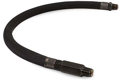Chevy Silverado VIAIR Leader Hose