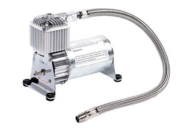 Cadillac CTS VIAIR 100 Series Air Compressors