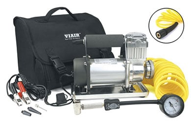 Cadillac CTS VIAIR 300P Portable Air Compressor