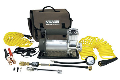 Chevy Suburban VIAIR 400 Series Portable Air Compressors