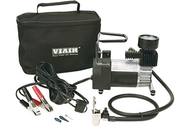 Chevy Silverado VIAIR 90P Portable Air Compressor