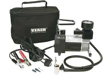 Chevy Suburban VIAIR 90P Portable Air Compressor