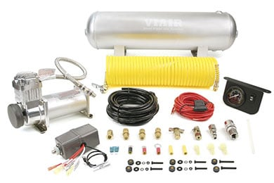 Chevy Suburban VIAIR Onboard Air Systems