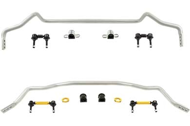 Ford Mustang Whiteline Sway Bars
