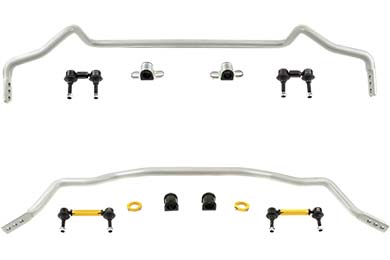 Chevy Camaro Whiteline Sway Bars