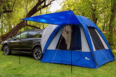Ford F-150 Napier Sportz Universal Tents