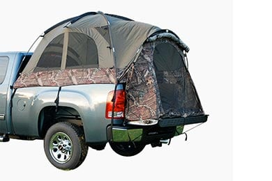 Dodge Dakota Napier Sportz Camo Truck Tents