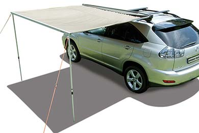 Rhino Rack Sunseeker Awning Hero