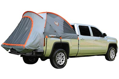 Nissan Titan Rightline Gear Truck Tent