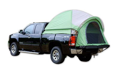 Chevy Colorado Napier Backroadz Truck Tent