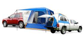 Napier Sportz Universal Tents