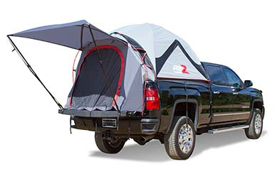 Toyota Tundra ProZ Deluxe Truck Tent