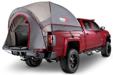 Toyota Tacoma ProZ Premium Truck Tent