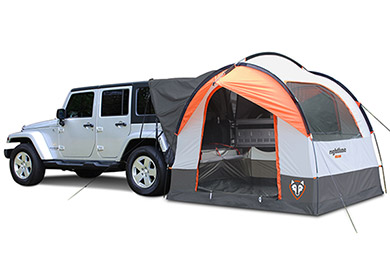 Nissan Armada Rightline Gear Universal Tents