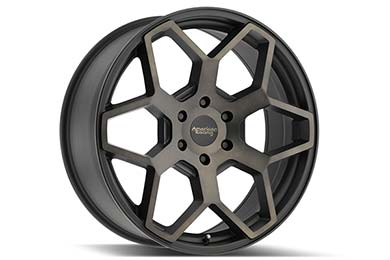American Racing AR916 Wheels