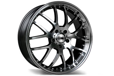 Jeep Wrangler HD Wheels MSR Wheels