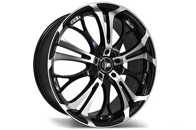Mini Cooper HD Wheels Spinout Wheels