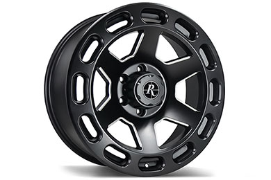 Jeep Wrangler Remington Patriot Wheels
