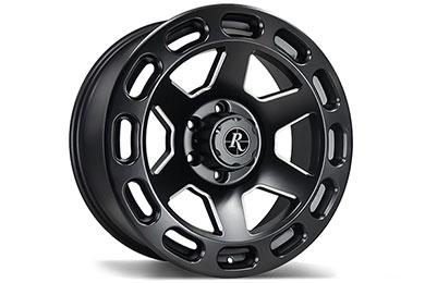 remington patriot wheels  2