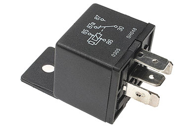 acdelco ac relay